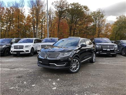 2016 Lincoln MKX Reserve (Stk: 16-72863RH) in Barrie - Image 1 of 16