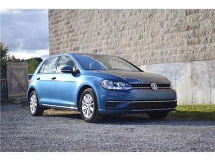 2019 Volkswagen Golf 1.4 TSI Comfortline (Stk: B6431) in Kingston - Image 1 of 23