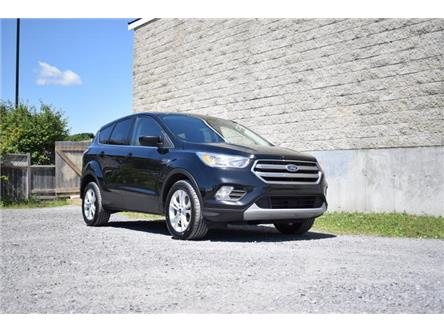 2017 Ford Escape SE (Stk: B6068) in Kingston - Image 1 of 28