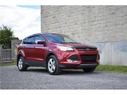 2013 Ford Escape SE (Stk: B5745A) in Kingston - Image 1 of 21