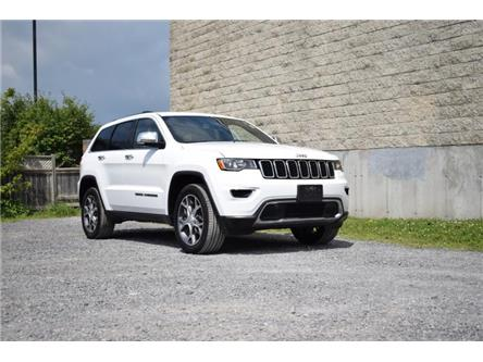2019 Jeep Grand Cherokee Limited (Stk: B6091) in Kingston - Image 1 of 30