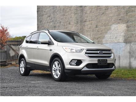 2018 Ford Escape SE (Stk: B6526) in Kingston - Image 1 of 24