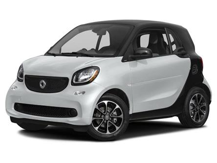 2016 Smart Fortwo Passion (Stk: B6004A) in Kingston - Image 1 of 8