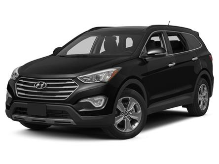 2013 Hyundai Santa Fe XL  (Stk: 2004691) in Ottawa - Image 1 of 8