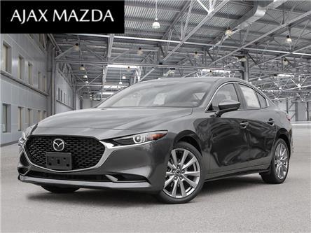 2020 Mazda Mazda3 GS (Stk: 20-1311) in Ajax - Image 1 of 23