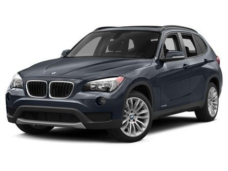 2014 BMW X1 xDrive28i (Stk: SO21-133EVA) in Victoria - Image 1 of 10