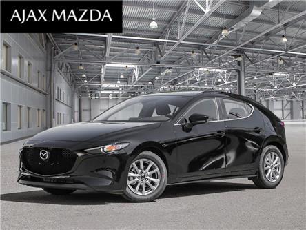 2020 Mazda Mazda3 Sport GX (Stk: 20-1225) in Ajax - Image 1 of 23