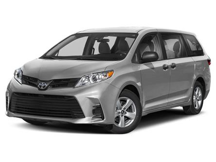 2020 Toyota Sienna LE 8-Passenger (Stk: D202254) in Mississauga - Image 1 of 9