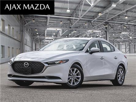 2021 Mazda Mazda3 GT (Stk: 21-0024) in Ajax - Image 1 of 23