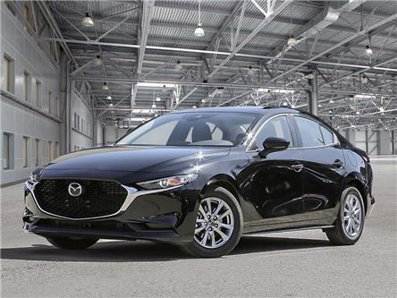 2021 Mazda Mazda3 GS (Stk: 21-0038) in Ajax - Image 1 of 23