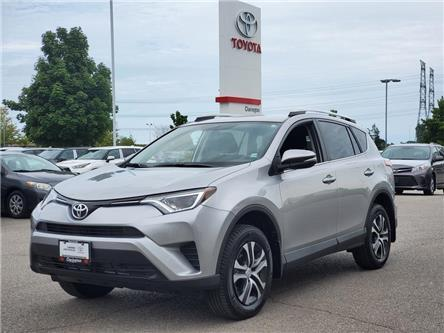2016 Toyota RAV4  (Stk: P2521) in Bowmanville - Image 1 of 24