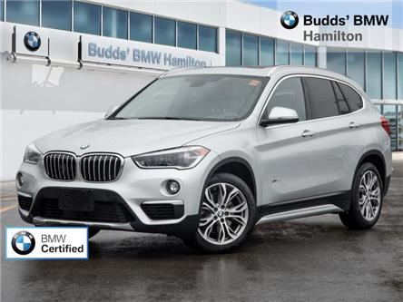 2016 BMW X1 xDrive28i (Stk: DH3362) in Hamilton - Image 1 of 21