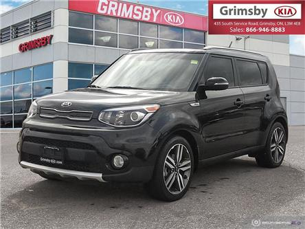 2018 Kia Soul  (Stk: U1893) in Grimsby - Image 1 of 25