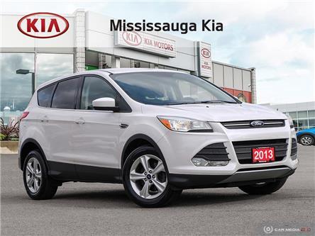 2013 Ford Escape SE (Stk: SR20072DT) in Mississauga - Image 1 of 29