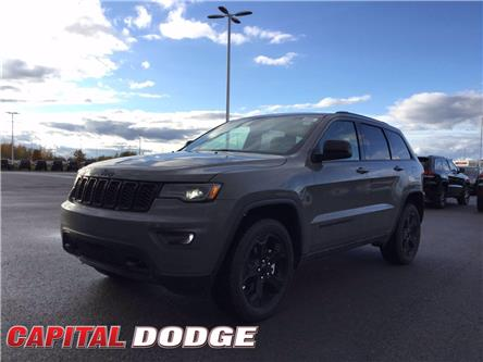 2020 Jeep Grand Cherokee Laredo (Stk: L00682) in Kanata - Image 1 of 27