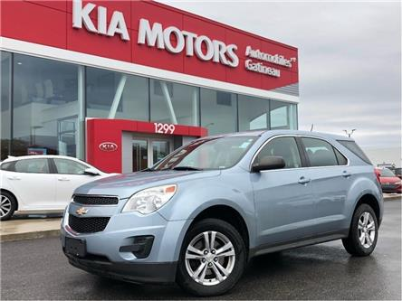 2014 Chevrolet Equinox LS (Stk: 11010A) in Gatineau - Image 1 of 19