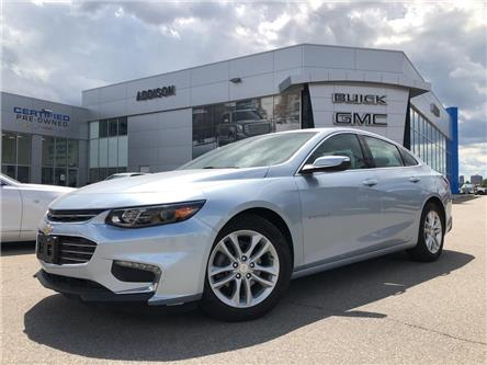 2017 Chevrolet Malibu 1LT (Stk: U214999) in Mississauga - Image 1 of 19