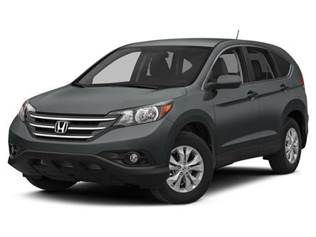 2014 Honda CR-V EX (Stk: T9049A) in Kitchener - Image 1 of 10