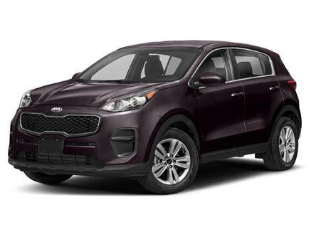 2017 Kia Sportage LX (Stk: K16-4041A) in Chilliwack - Image 1 of 9