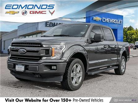 2018 Ford F-150 XLT (Stk: 03153) in Huntsville - Image 1 of 27