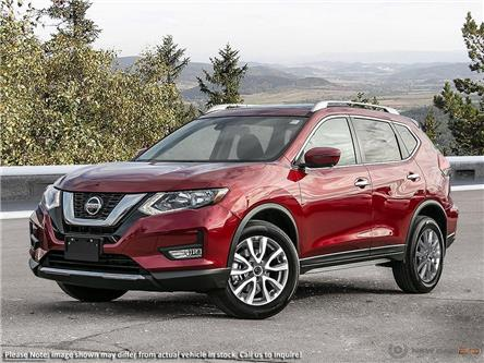 2020 Nissan Rogue SV (Stk: 20R7921) in Whitehorse - Image 1 of 23