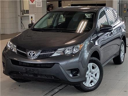 2014 Toyota RAV4 LE (Stk: PL20026A) in Kingston - Image 1 of 13