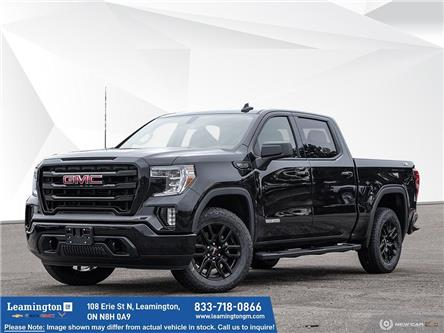 2021 GMC Sierra 1500 Elevation (Stk: 21-058) in Leamington - Image 1 of 23