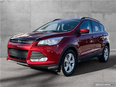 2016 Ford Escape SE (Stk: 20T154A) in Quesnel - Image 1 of 25