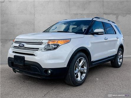 2015 Ford Explorer Limited (Stk: 20T173A) in Quesnel - Image 1 of 25
