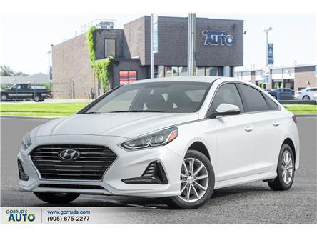 2018 Hyundai Sonata GL (Stk: 721586) in Milton - Image 1 of 19