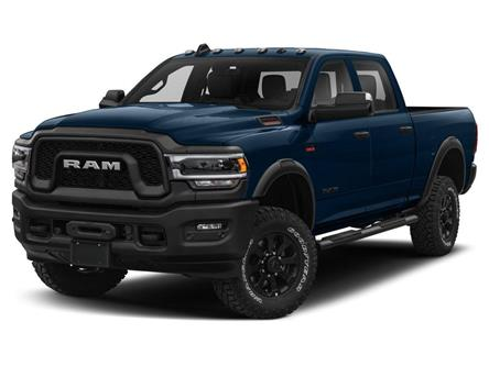 2020 RAM 2500 Power Wagon (Stk: ) in Sudbury - Image 1 of 9