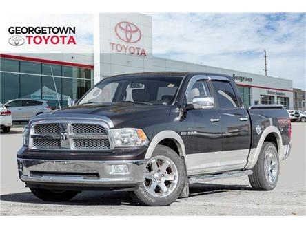 2010 Dodge Ram 1500  (Stk: 10-54265GT) in Georgetown - Image 1 of 22