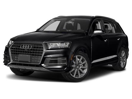 2018 Audi Q7 3.0T Technik (Stk: 2100161) in Regina - Image 1 of 9