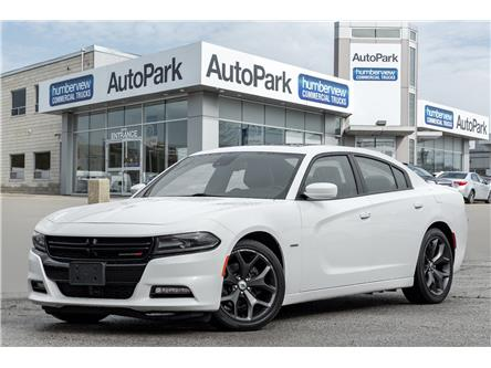 2017 Dodge Charger R/T (Stk: APR7573A) in Mississauga - Image 1 of 23