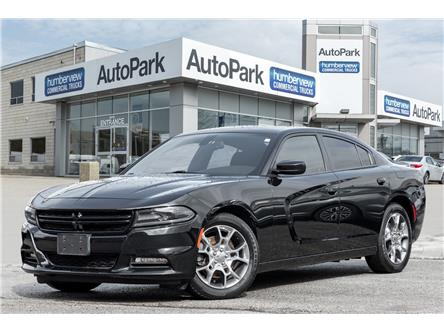 2017 Dodge Charger SXT (Stk: APR7573B) in Mississauga - Image 1 of 18