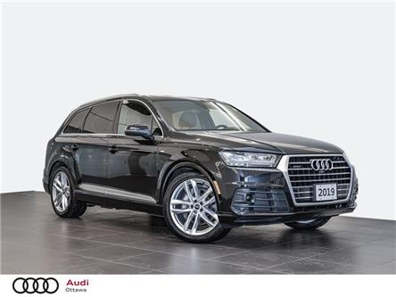 2019 Audi Q7 55 Technik (Stk: 52765) in Ottawa - Image 1 of 22