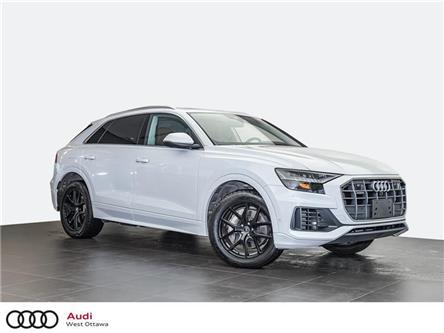 2019 Audi Q8 55 Technik (Stk: PM659) in Nepean - Image 1 of 21
