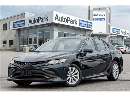 2019 Toyota Camry LE (Stk: APR9691) in Mississauga - Image 1 of 19