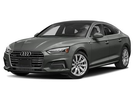 2018 Audi A5 2.0T Technik (Stk: P4042) in Toronto - Image 1 of 9