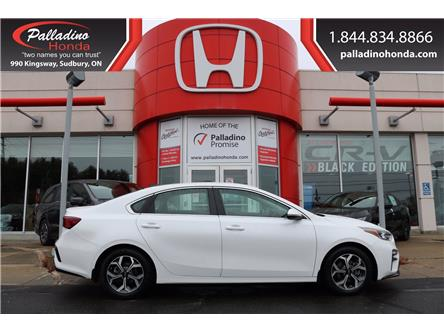 2019 Kia Forte EX (Stk: BC0095) in Greater Sudbury - Image 1 of 24