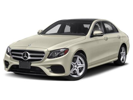 2018 Mercedes-Benz E-Class Base (Stk: K4175) in Kitchener - Image 1 of 9