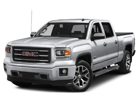 2015 GMC Sierra 1500 SLT (Stk: HW1017) in Fort Saskatchewan - Image 1 of 10
