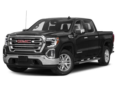 2021 GMC Sierra 1500 Base (Stk: 88845) in Exeter - Image 1 of 9