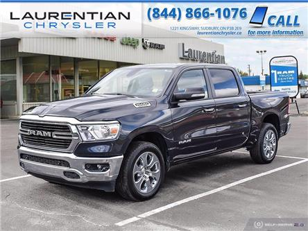 2020 RAM 1500 Big Horn (Stk: BC0074) in Sudbury - Image 1 of 29