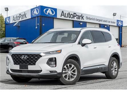 2019 Hyundai Santa Fe ESSENTIAL (Stk: 19-99183R) in Georgetown - Image 1 of 19