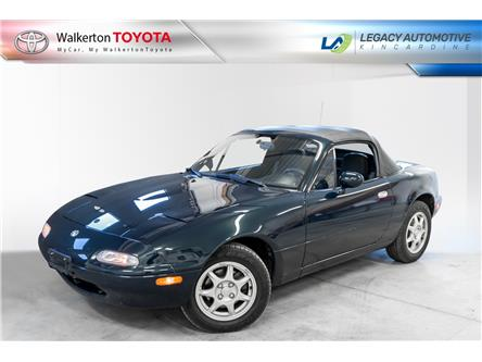 1996 Mazda MX-5 Miata  (Stk: ) in Walkerton - Image 1 of 17