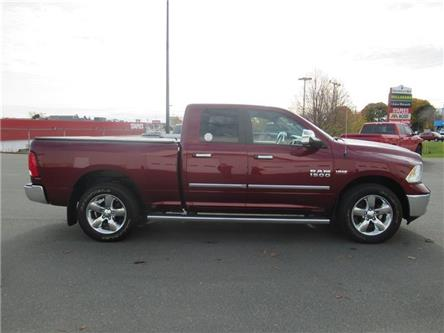 2016 RAM 1500 SLT (Stk: 2020-T137A) in Bathurst - Image 1 of 17