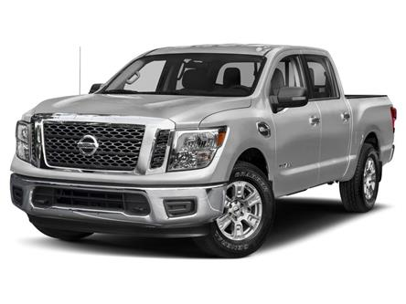 2017 Nissan Titan SV (Stk: TT053) in Perth - Image 1 of 9