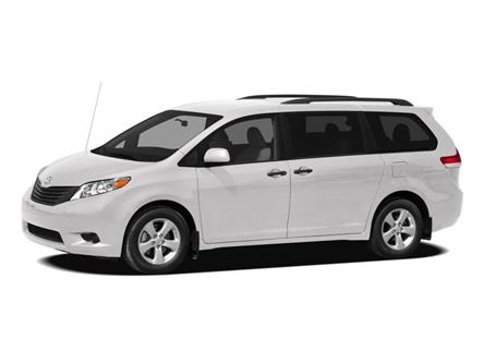 2012 Toyota Sienna  (Stk: K-2706A) in Calgary - Image 1 of 2