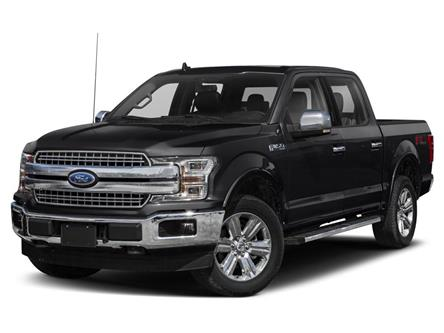 2018 Ford F-150 Lariat (Stk: T30440) in Calgary - Image 1 of 9